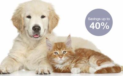 End Cottage Pet Health Plan